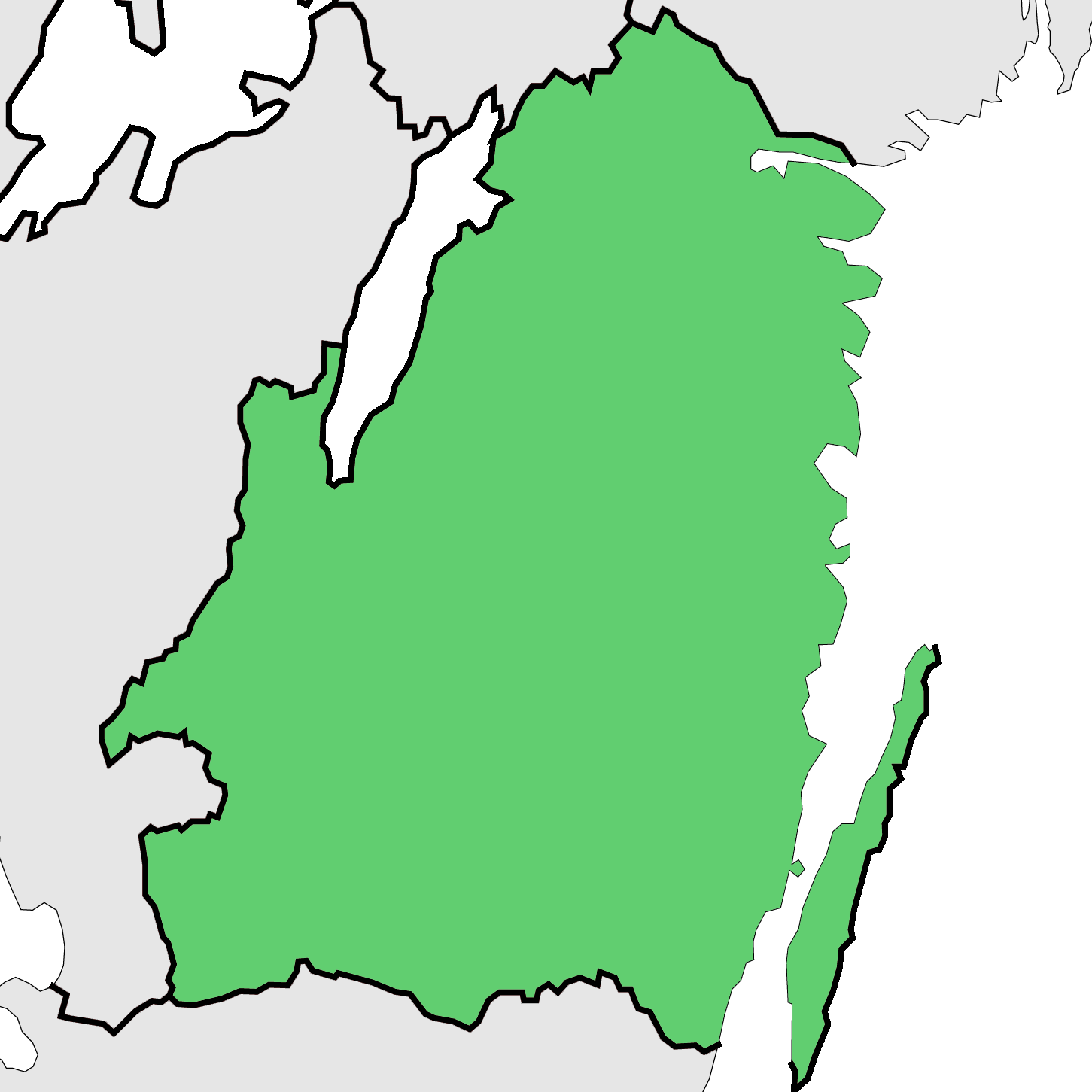 Östergötlands, Jönköpings, Kalmar och Kronobergs län,