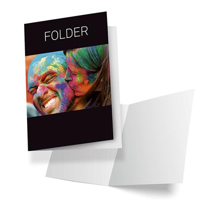 Folder (+2 kr/st)